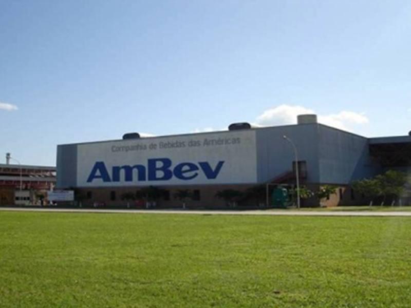 AMBEV – Companhia de Bebidas das Américas